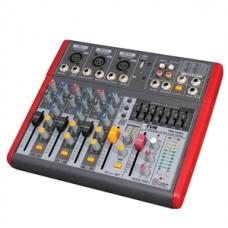 TVM-1502FX