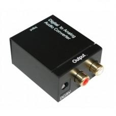Prolink DAC-01