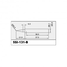Proskit 5SI-131-B